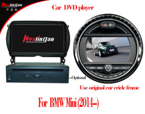Car Multimedia for Mini Car DVD Navigation Bluetooth Video SD USB (HL-8836GB) pictures & photos