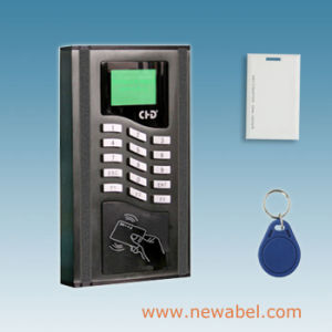 EM Card Reader with Keypad&LCD (CHD602T)