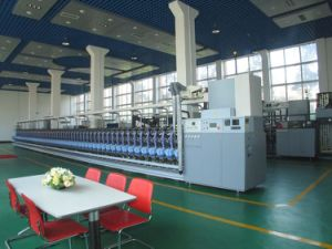 O. E. Spinning Prodiction Line (TJOE-01)