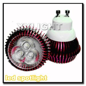 LED Spotlight (XYD55-3W-GU10)