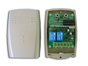 External Receiver for Door Opener (BS-REC2) pictures & photos