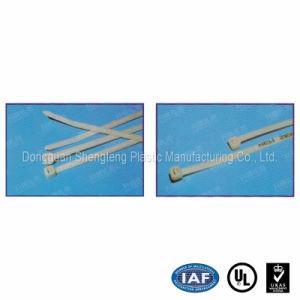 Self-Locking Nylon Cable Tie (2.8-300)