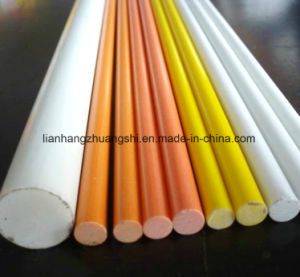 Fiberglass Tube, FRP/GRP Stake, FRP Pole/Pipe pictures & photos