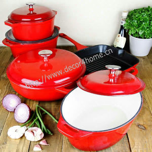 Cast Iron Cookware (SFCW)