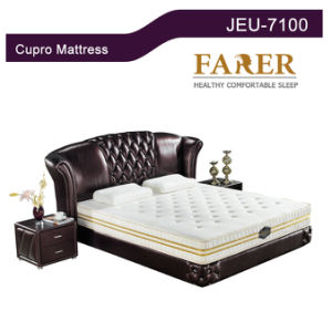 Hot Sale Comfortable Hotel Foam Mattress on Sale pictures & photos