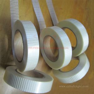 Fiberglass Adhesive Tape pictures & photos