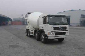 Dayun 8x4 Cement Mixer Truck (DYX5310GJB)