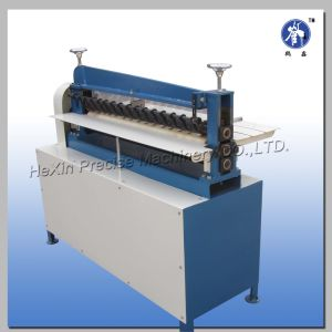 PVC/Leather/Foam Strip Cutting Machine (slitting machine) pictures & photos