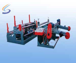 China Jumbo Paper Roll Slitter and Rewinder Machine pictures & photos