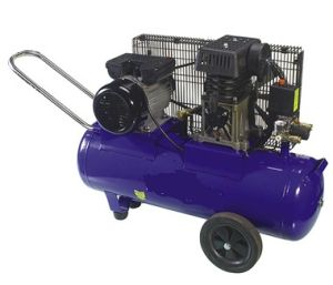 8L V-Belt Air Compressor