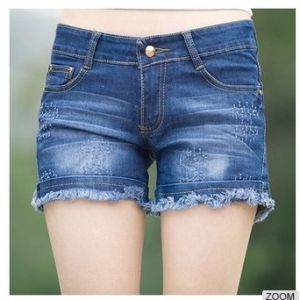 Lady Jeans in Low-Fit Style/Women Jeans pictures & photos