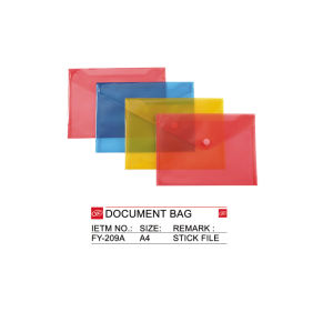 Document Bag, File Folder, File Holder - Fy-209