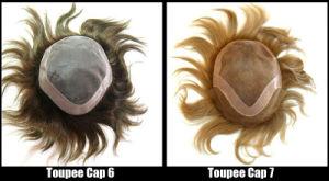 Toupee Mono Top (T003)
