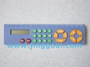 Ruler Calculator (JC505) pictures & photos