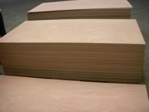 Marine Plywood for Yacht Building pictures & photos
