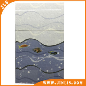 25*50 Cm 3D Inkjet Painting Ceramic Inner Wall Tile pictures & photos