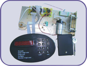 Electronic Home Safe Lock for Safe (MG-9) pictures & photos
