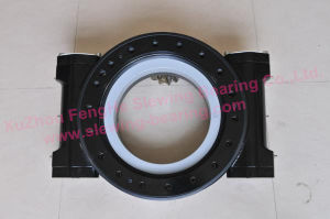 China Professional Manufacturer of Slewing Reducer, Slewing Drive with Motor pictures & photos