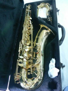 Saxophone - 2