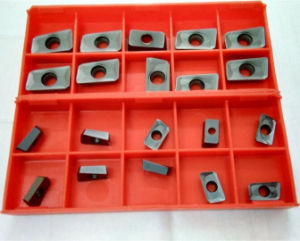 Tungsten Carbide Insert for Lathe Turning Tools pictures & photos