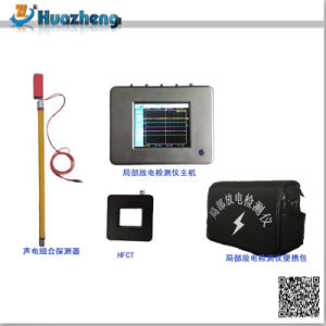China Marketplace Partial Discharge Test Equipment for Security pictures & photos