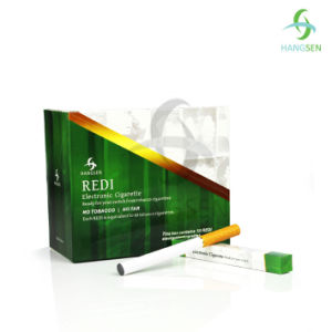 D6 Disposable Ecig with 50PCS Color Box in Display Box pictures & photos