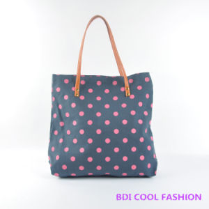 Hot Selling Canvas Bag (B14836) pictures & photos