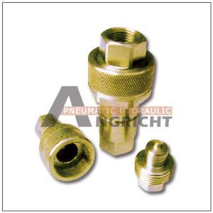 Female Hydraulic Quick (E105)