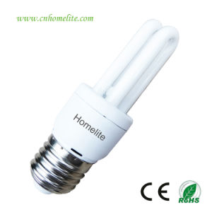 2u Energy Saving Lamp with CE RoHS