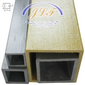 Fiberglass Pultruded Square Tube pictures & photos