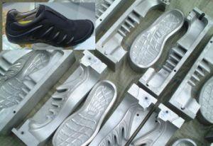 Shoe Mould (006)
