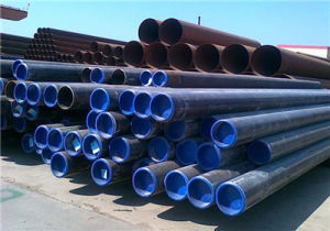 API 5CT J55 Seamless Carbon Steel Oil Casing Pipe pictures & photos