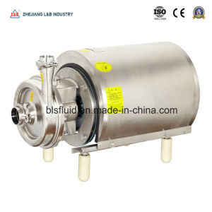 Stainless Steel Centrifugal Pump 0.5 HP pictures & photos