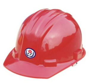 American Type Construction Safety Helmet/Construction Work Helmet, High Quality Safety Helmet, Good Price Safety Helmet with Ce Certificate