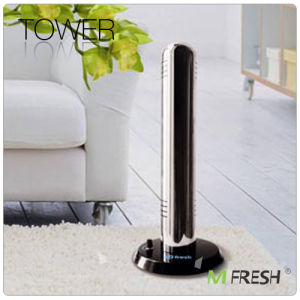 Mfresh Tower Air Purifier Ionizer pictures & photos