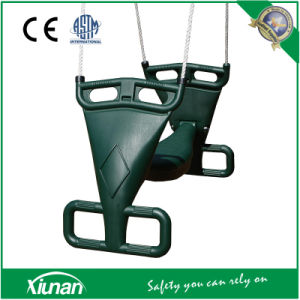 Dual Ride Glider Swing Seat Tandem pictures & photos