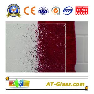 3~8mm Patterned Glass Used for Furniture Glass Window Glass pictures & photos