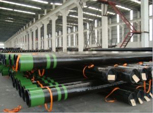 Octg Casing Pipe&Tubing Pipe&Coupling (API Oilfield Services)