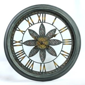 Wholesale Metal Wall Clocks for Livingroom Design pictures & photos