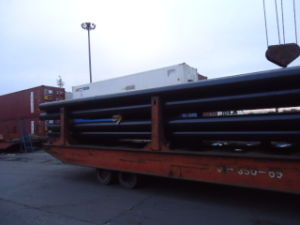 API-5CT OCTG Casing Pipe&Tubing Pipe Oilfield Services pictures & photos
