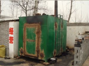 Carbonization Furnace (THL-3)