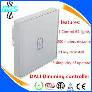 IP65 200W Dali Controller High Bay Industrial Light pictures & photos