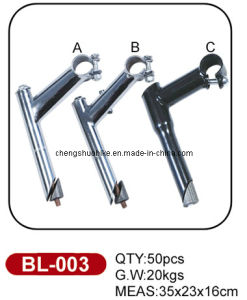 Good Finish Bicycle Handlebar and Stem Bl-003 pictures & photos