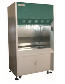 Fume Hood for Cleanroom Use pictures & photos