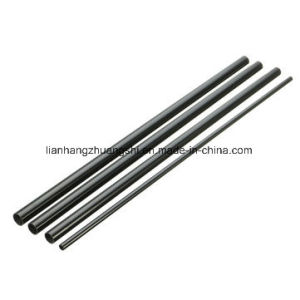 Best Selling Pultrusion Carbon Fiber Rod, Pole pictures & photos