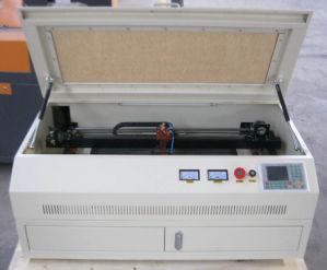 Laser Engraver Cutter Machine (FL6040D) pictures & photos