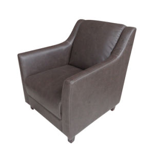 USA Design Latest Simple Arm Chair pictures & photos