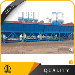4 Bucket Aggregate Mixing Machine Supplier pictures & photos