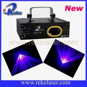 Violet Stage Laser Lighting, Laser Show (Reke-06)