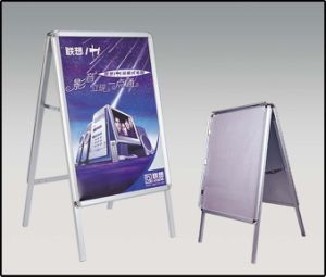 Banner Stand pictures & photos